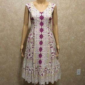 Moulinette Soeurs Women's Dress Size 0